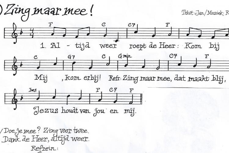 Zing Maar Mee Karaoke - Aanbiedingen tot 40% goedkoper